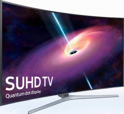 Samsung UN55JS9000
