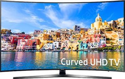Samsung UN55KU750D