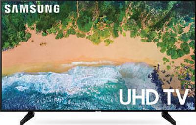 Samsung UN55NU6950