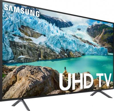 Samsung UN55RU7100