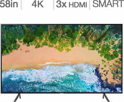 Samsung UN58NU7100