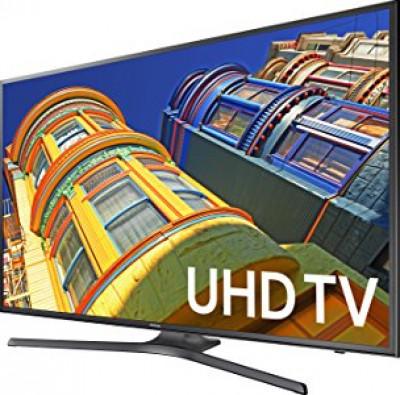 Samsung UN60KU6300