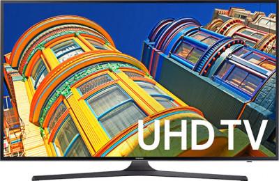 Samsung UN60KU630D