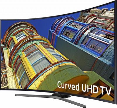 Samsung UN65KU650D