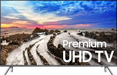 Samsung UN82MU8000