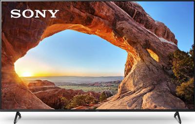 Sony KD-55X85J NA