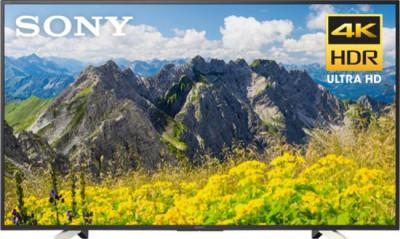 Sony KD-65X750F