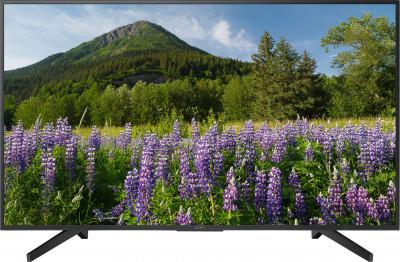 Sony KD-65XE7096
