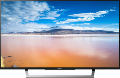 Sony KDL-49WD754
