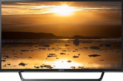 Sony KDL-49WE663