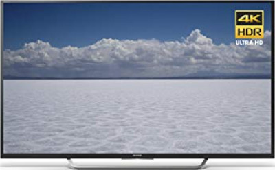 Sony XBR-49X700D
