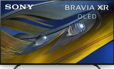 Sony XR-77A80J NA