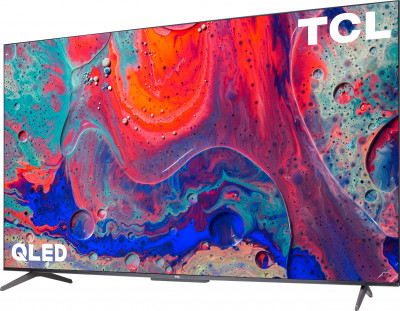 TCL 50S546