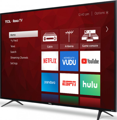 TCL 65S401