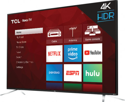 TCL 75S423