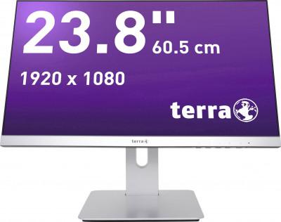 Terra LED 2462W PV