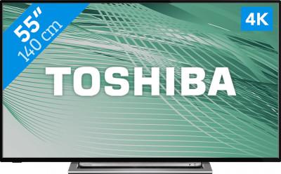 Toshiba 55UL3B63