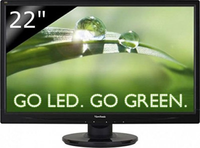 ViewSonic VA2246a-LED