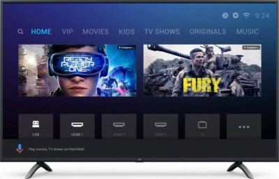 Xiaomi Mi TV 4X Pro 55 L55M4-4XINA