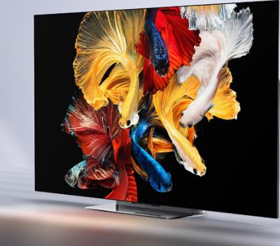 """Xiaomi Mi TV Lux 65"""" OLED"""