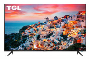 50-Inch TCL S525 TV is Currently Half Priced, It Offers 4K UltraHD for Only $299.99