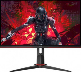AOC Announces Two Brand New 144Hz QHD Gaming Monitors, Both Available for Purchase Soon