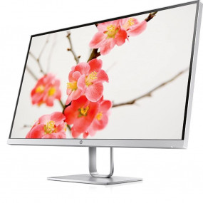 The HP Pavilion 27Q Premium 2020 IPS Monitor with 1440p Resolution is Back in Stock