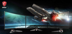"The MSI Curved 27"" MAG27CQ 1440p, 144hz, and 1ms gaming monitor price drops to $350"