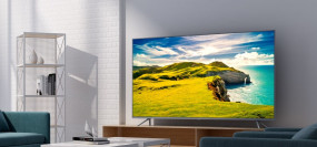 Xiaomi Brings the 65-inch 4K UHD Xiaomi Mi TV 4S Smart TV to Europe This Summer, Pricing set at €549