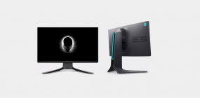 Dell Alienware AW2521H Confirmed to Offer 360Hz Refresh Rate, IPS Panel, and NVIDIA G-Sync Support