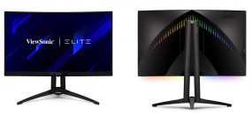 "ViewSonic ELITE XG270QC 27"" Monitor Gets Its Specs and Availability Revealed"