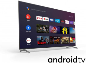 2020 Sony X900H 85-inch Android 4K UltraHD TV is $700 Cheaper this August