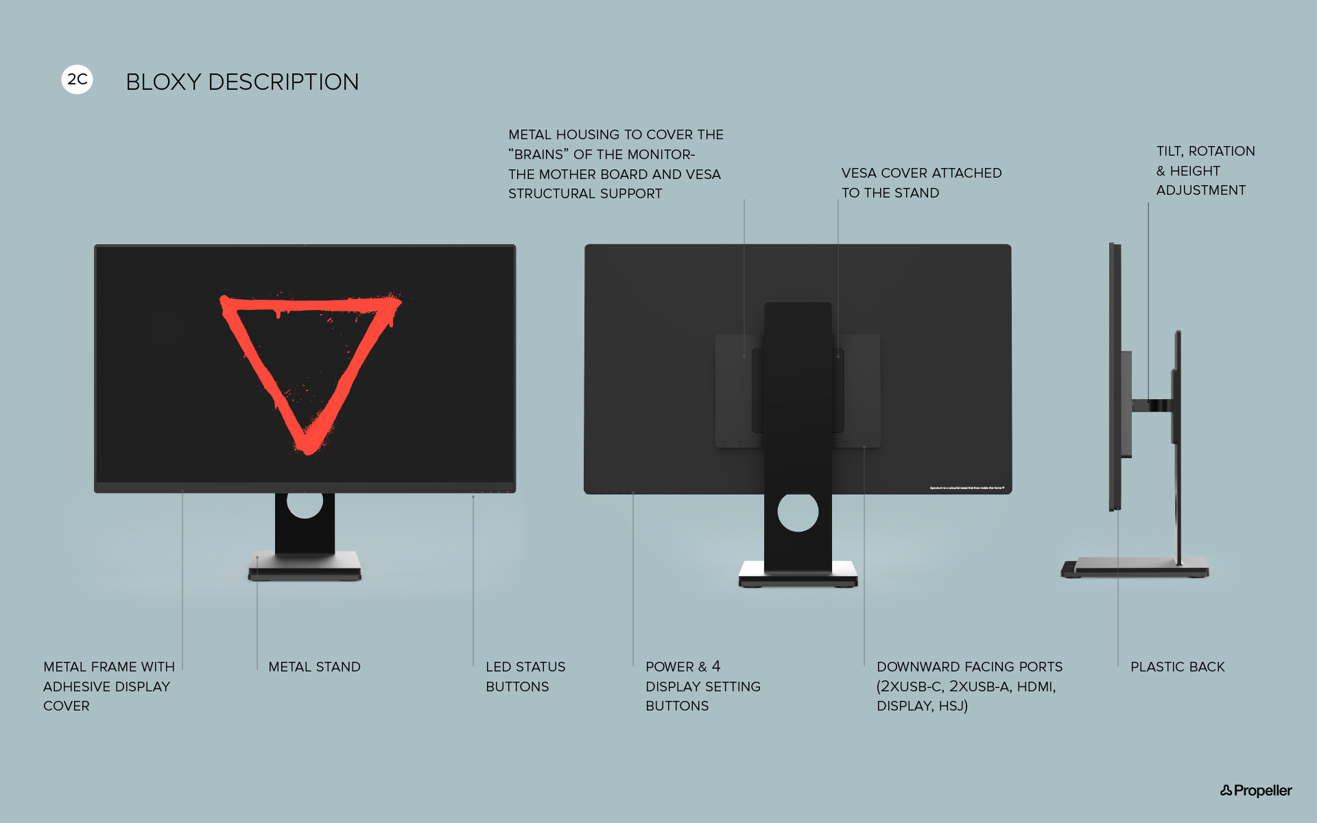 Eve Spectrum Gaming Monitor Ready to Reach Final Development Stages, It Will Sport LG's 1ms IPS QHD Display